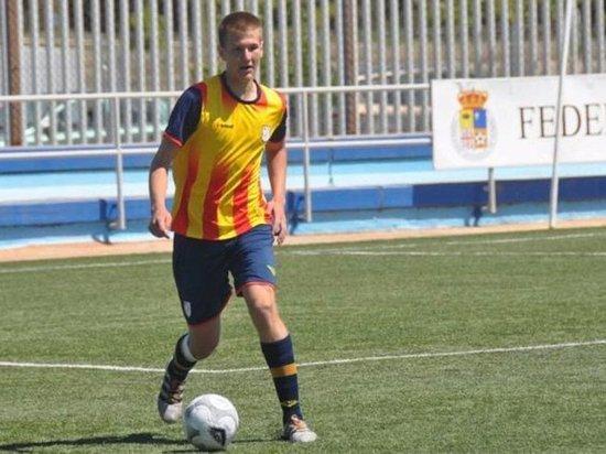 Воспитанник «Барселоны» из Улан-Удэ попал в заявку на матч Примеры