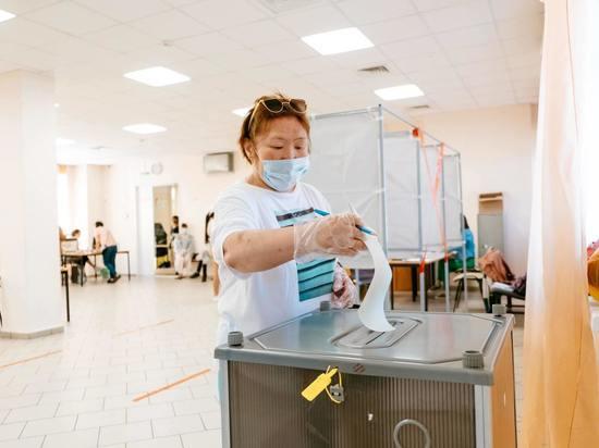 Почти 200: избирком Бурятии отчитался об итогах голосования 26 июня