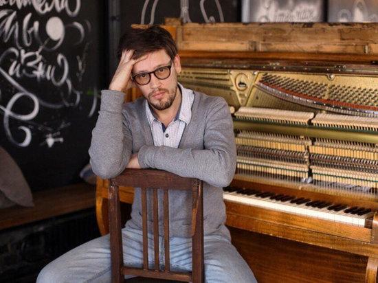 «Это такой способ полюбить свою землю»: красноярский композитор и режиссёр выпустил музыкальный альбом
