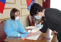 Лотерею проводят среди избирателей на Колыме: главный приз – квартира