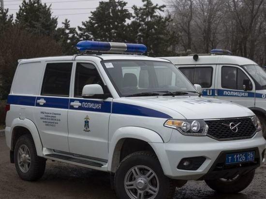 Один человек погиб и двое ранены в перестрелке в Ингушетии