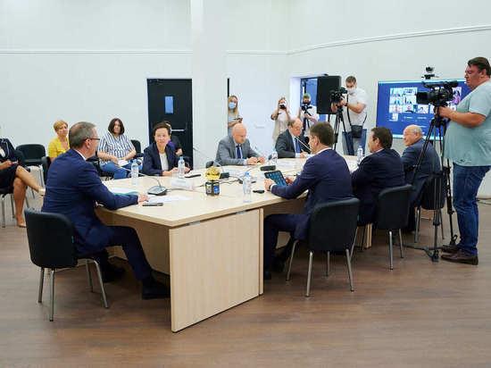 В Калужской области создадут парк атомных и медицинских технологий
