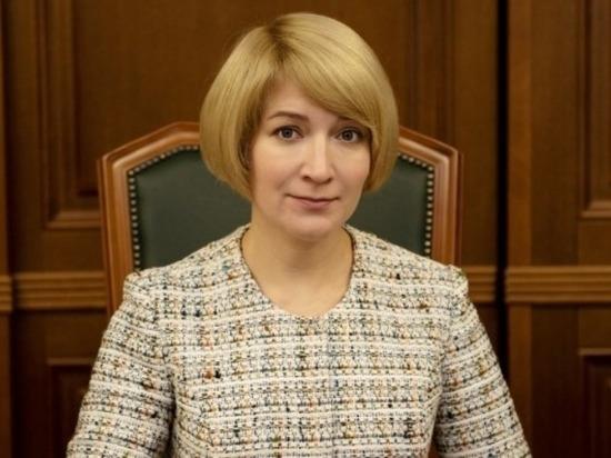 Глава Серпухова поздравила молодёжь с праздником
