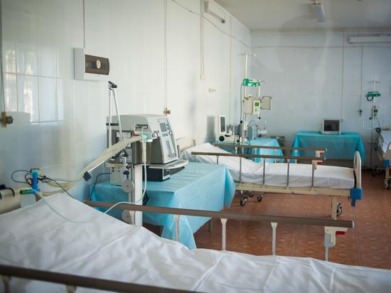 В Астраханской области скончался еще один пациент с коронавирусом