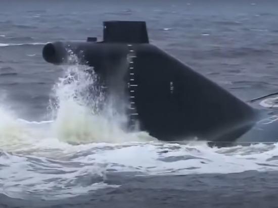 Американский адмирал испугался российских подлодок в Средиземном море
