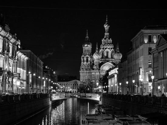 Жара в Петербурге немного спадет в воскресенье