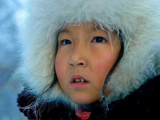 Хакасские кинематографисты сняли кино о девочке и волке, основанное на реальных событиях