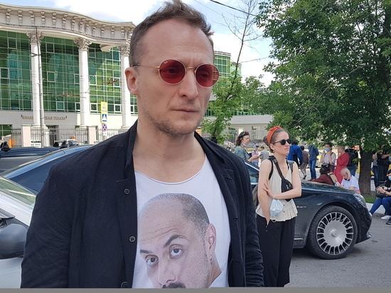 Актер Мишуков сравнил Минкульт с матерью, отдавшей ребенка на растерзание