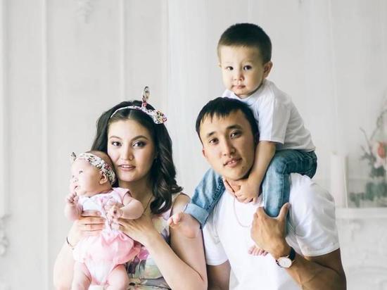 Калмыцкие семьи – на грани выживания