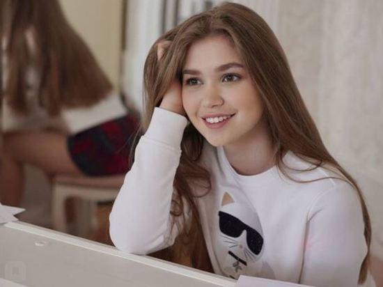 Брянская певица Анастасия Гладилина станет звездой праздника «Алые паруса»
