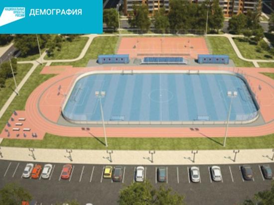 К осени в парке «Добросельский» во Владимире появится ФОК