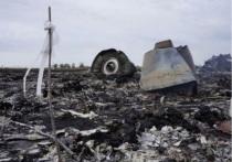 В деле крушения Боинга МН-17 появилась внезапная улика