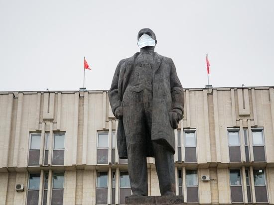 Алексей Дюмин провел совещание по снятию ограничений