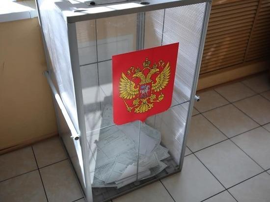 Третий день голосования прошел в Челябинской области без серьезных нарушений