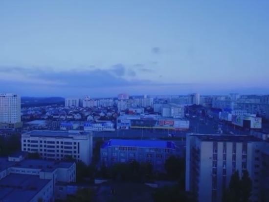 Ставропольский губернатор показал выпускной рассвет