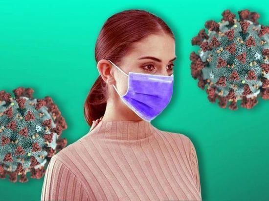 За сутки в Хакасии еще более 40 человек заболели коронавирусом