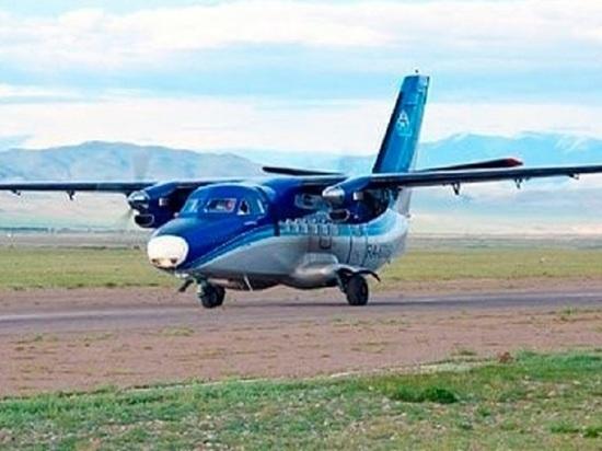 Из-за вспышки COVID-19 приостановлено авиасообщение с Кош-Агачским районом