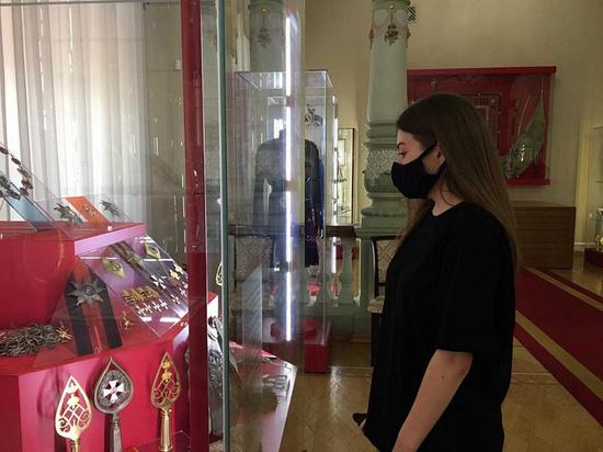 На Кубани открылись музеи и выставки