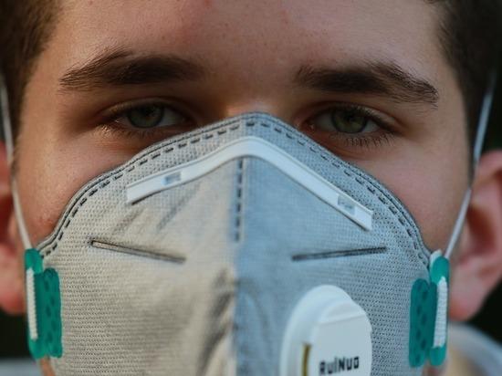В Воронежской области снижается суточная заболеваемость COVID-19