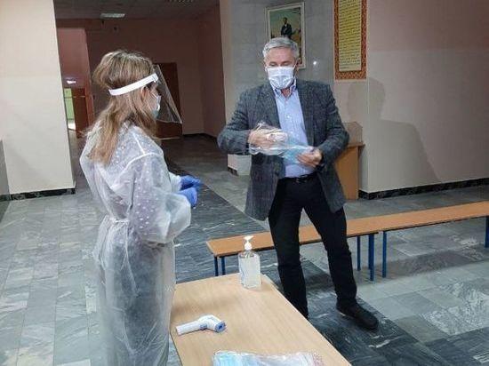 Известный челябинский врач поддержал поправки в Конституцию РФ