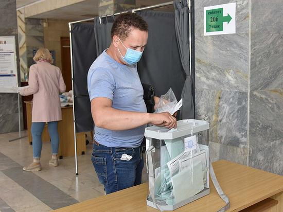 В голосовании принял участие каждый четвертый избиратель Марий Эл