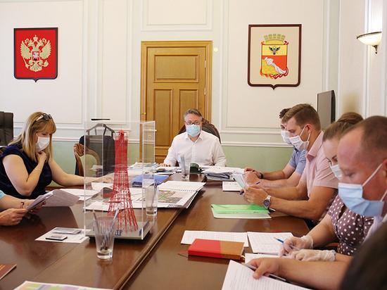 Воронежские власти ускорили открытие летних веранд кафе и ресторанов