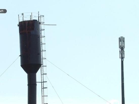 По шесть машин в день: мэрия Барнаула распорядилась увеличить объемы подвозимой воды в Сибирскую долину