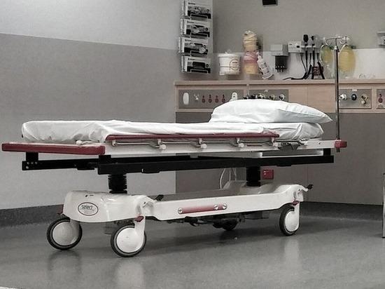 В Марий Эл умер мужчина с подтвержденным коронавирусом