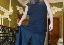 Максим Фадеев похудел на 100 килограммов по своей методике