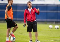 Тренер ЦСКА после странного исчезновения вернулся в клуб, но ненадолго