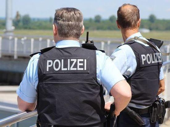 Германия: Пилотный проект уголовной полиции Майнца пролонгируется