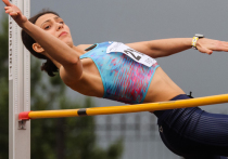 Ласицкене отказалась поддержать инициативу Исинбаевой по спасению легкой атлетики