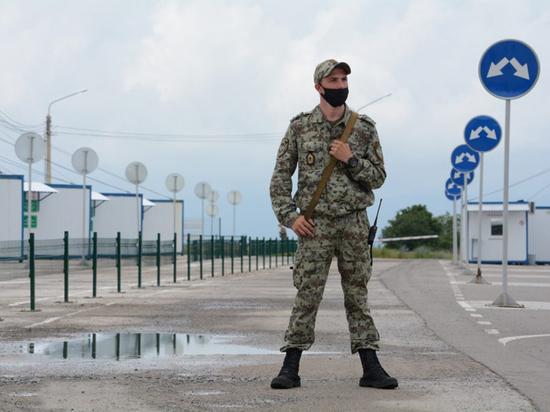 На Донбассе перекрыли сообщение с Украиной: единственный КПП заблокирован