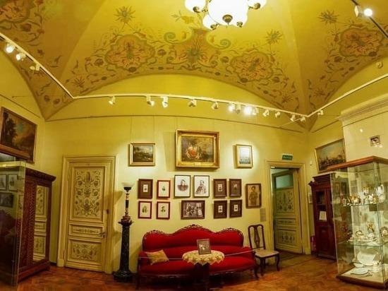 Четыре выставки открылись в Серпуховском музее