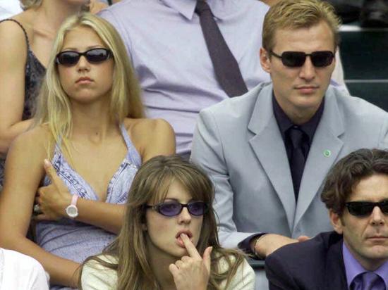 Бывший хоккеист вспомнил, как из-за него развелись Федоров и Курникова