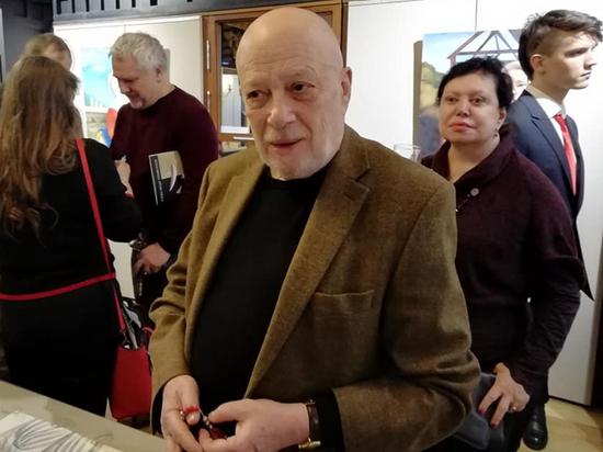 Накануне юбилея сценарист Павел Финн рассказал, почему разочаровался в кино