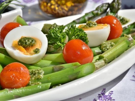 Диетолог назвала продукты, без которых невозможно похудеть