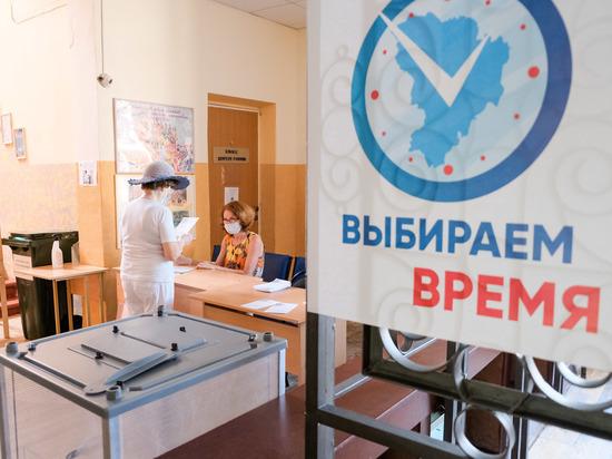 Депутат Зверев: «На голосовании мы определяем будущее России»