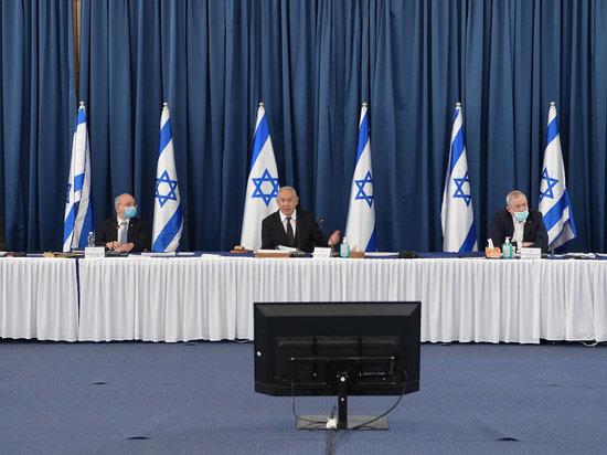 Рабачая неделя в Израиле продолжилась коронавирусом