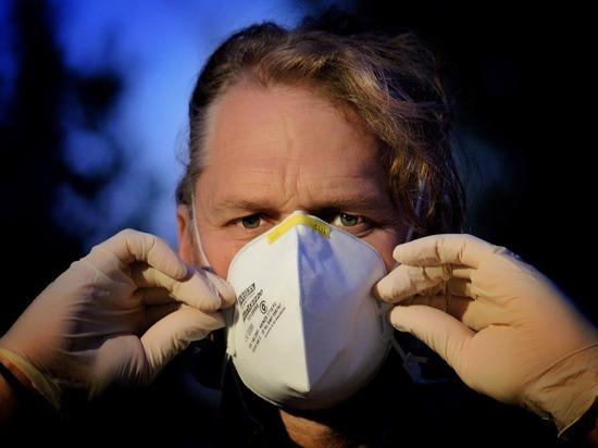 Врачи объяснили, почему нам все еще нужно носить маски на лице