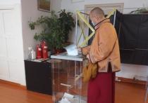 Глава буддийской Сангхи России проголосовал по поправкам в Конституцию