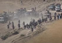 """Как утверждает газета Washington Post, несколько американских военнослужащих погибли в Афганистане из-за якобы сговора России с запрещенным в РФ радикальным движением """"Талибан"""""""