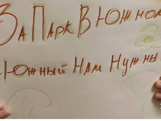 В Оренбурге жители Южного обвиняют власти во лжи и игнорировании потребностей людей