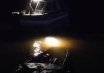 Транспортные полицейские спасли двоих утопающих на Алтае