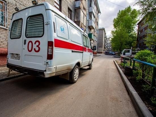 В Новосибирской области зарегистрировано 107 новых случаев COVID-19