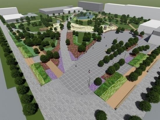 Желающих изучать экологические последствия реконструкции парка Энгельса в Екатеринбурге не нашлось