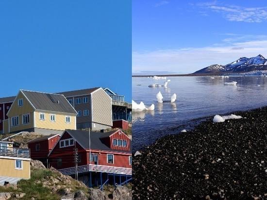 Климатолог: города в Сибири могут разрушиться
