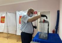 Николай Истошин: «Необходимость в поправках назрела давно»