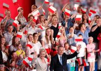 На выборах в Польше определились фавориты: Дуда против «кандидата перемен»