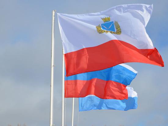 В Саратове «лег» сайт регионального правительства